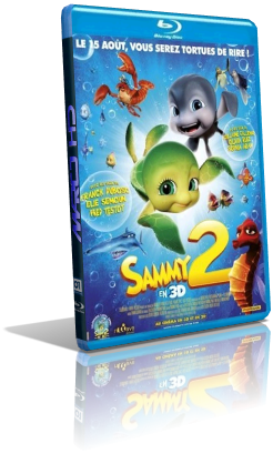 Sammy 2 - La grande fuga (2012) [BluRay Rip 1080p - ITA-ENG AC3-SUBS]
