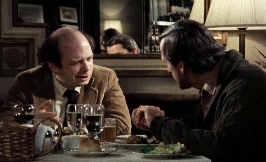 vlcsnap2012112722h11m09 Louis Malle   My Dinner with Andre (1981) (HD)