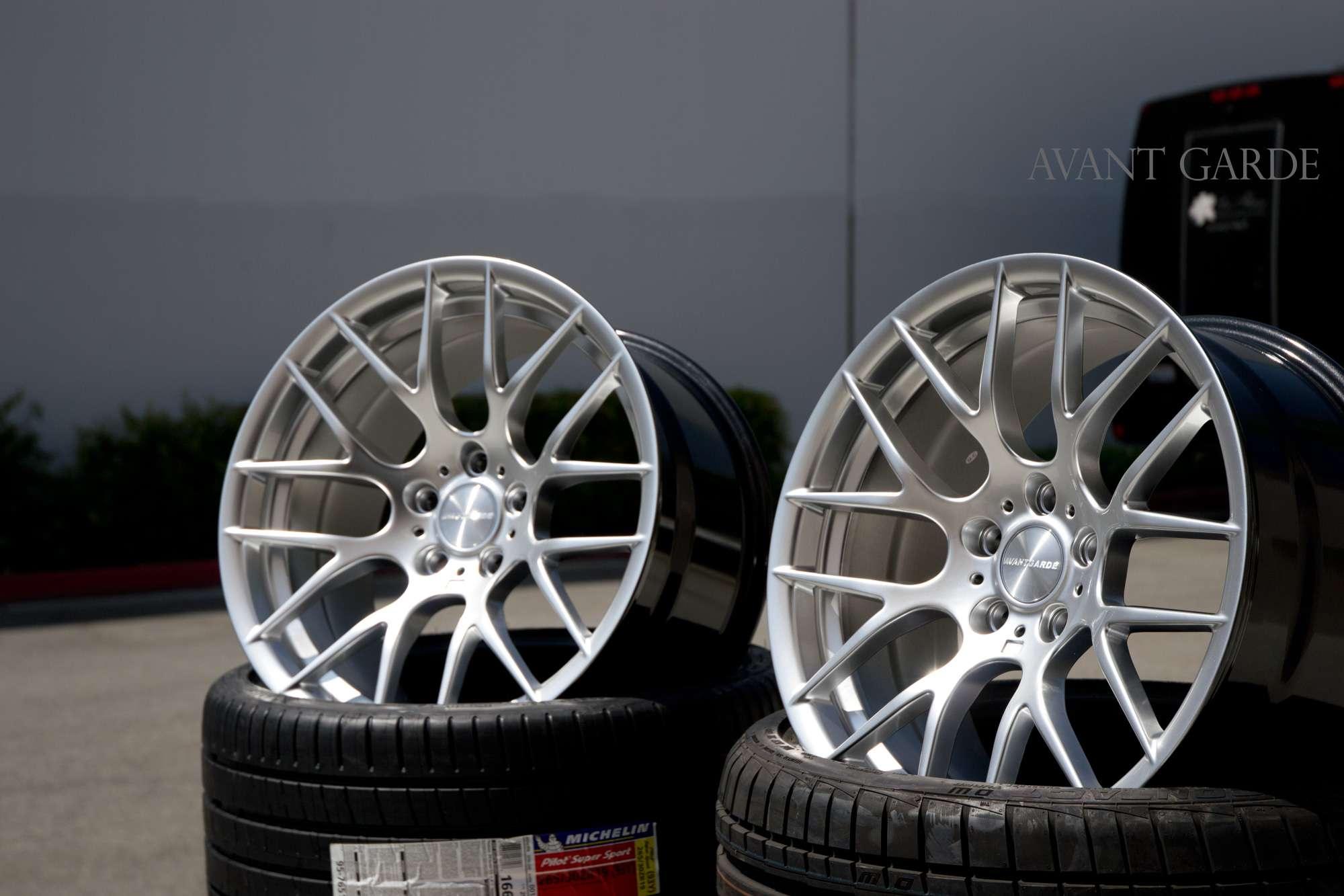 Il Wtb 19 Quot Concave Wheels Clublexus Lexus Forum Discussion