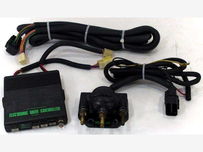 HKS EVC 2 Boost controller+SBC Supra Impreza WRX S13 S14 R34 S15