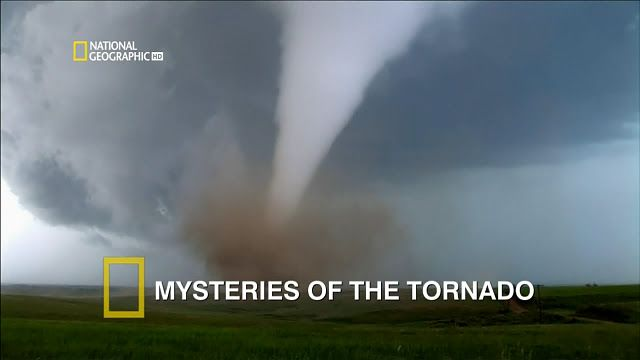 National Geographic - Doğal Felaketler Boxset 9 Bölüm DVBRIP Türkçe Dublaj