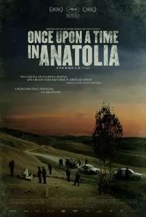 Một Thời Ở Anatolia