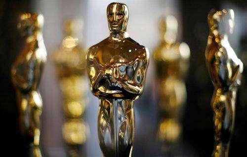 Nominados al Oscar 2013