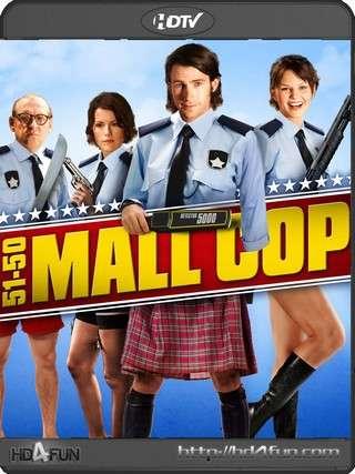mall cop movie  mp4