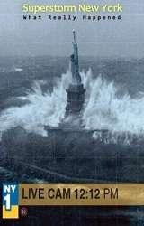 Siêu Bão Sandy ở New York