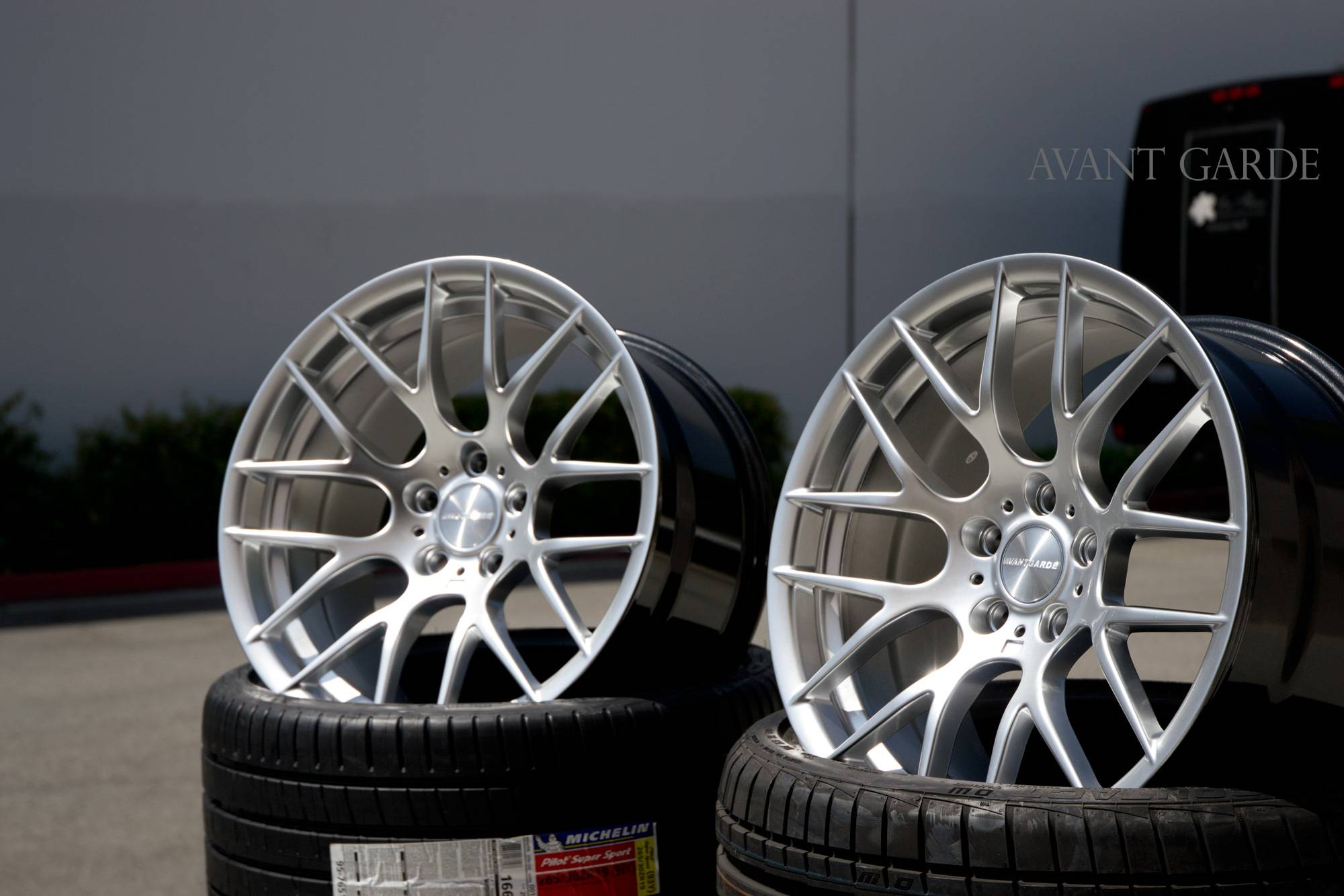 Il Wtb 19 Quot Concave Wheels Clublexus Lexus Forum Discussion