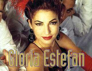 GLORIA ESTEFAN STANDARDS NEW CD