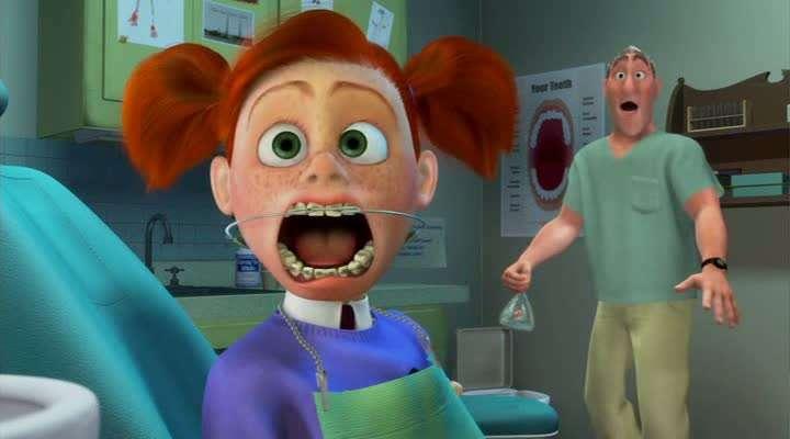 La mia dentista 2 - 2 part 8